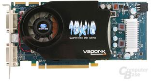 Sapphire Toxic Radeon HD 3870