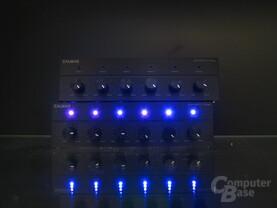 Neue zalman Lüftersteuerung MFC1 Plus