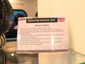 Zaman CNPS 9300