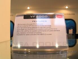 VGA-Kühler VF-2000