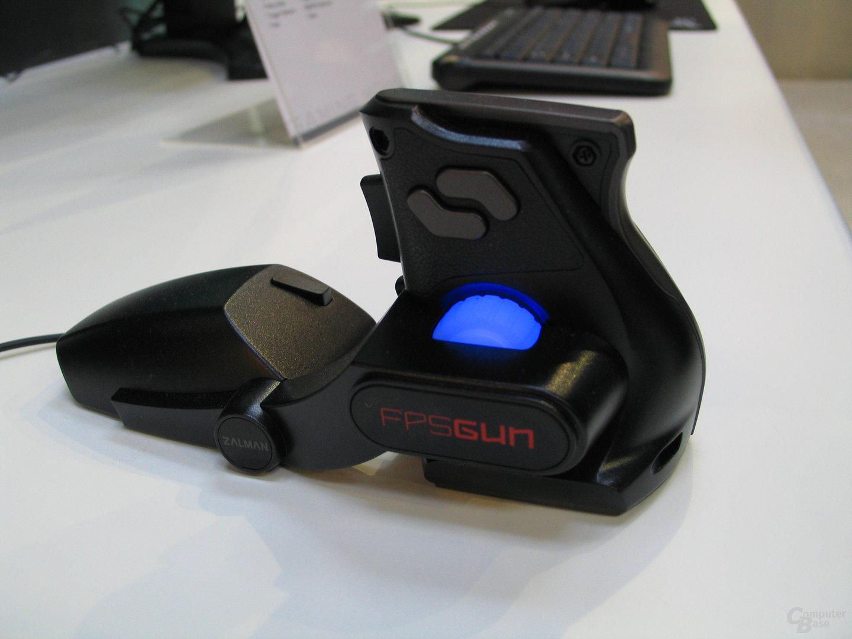 Neue Ego-Shooter Maus