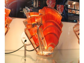 V14 Pro CPU-Kühler