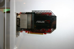 Asus Radeon HD 3650 Silent