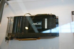 Asus GeForce 9600 GT Silent