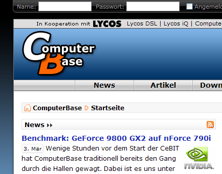 ComputerBase 4.0