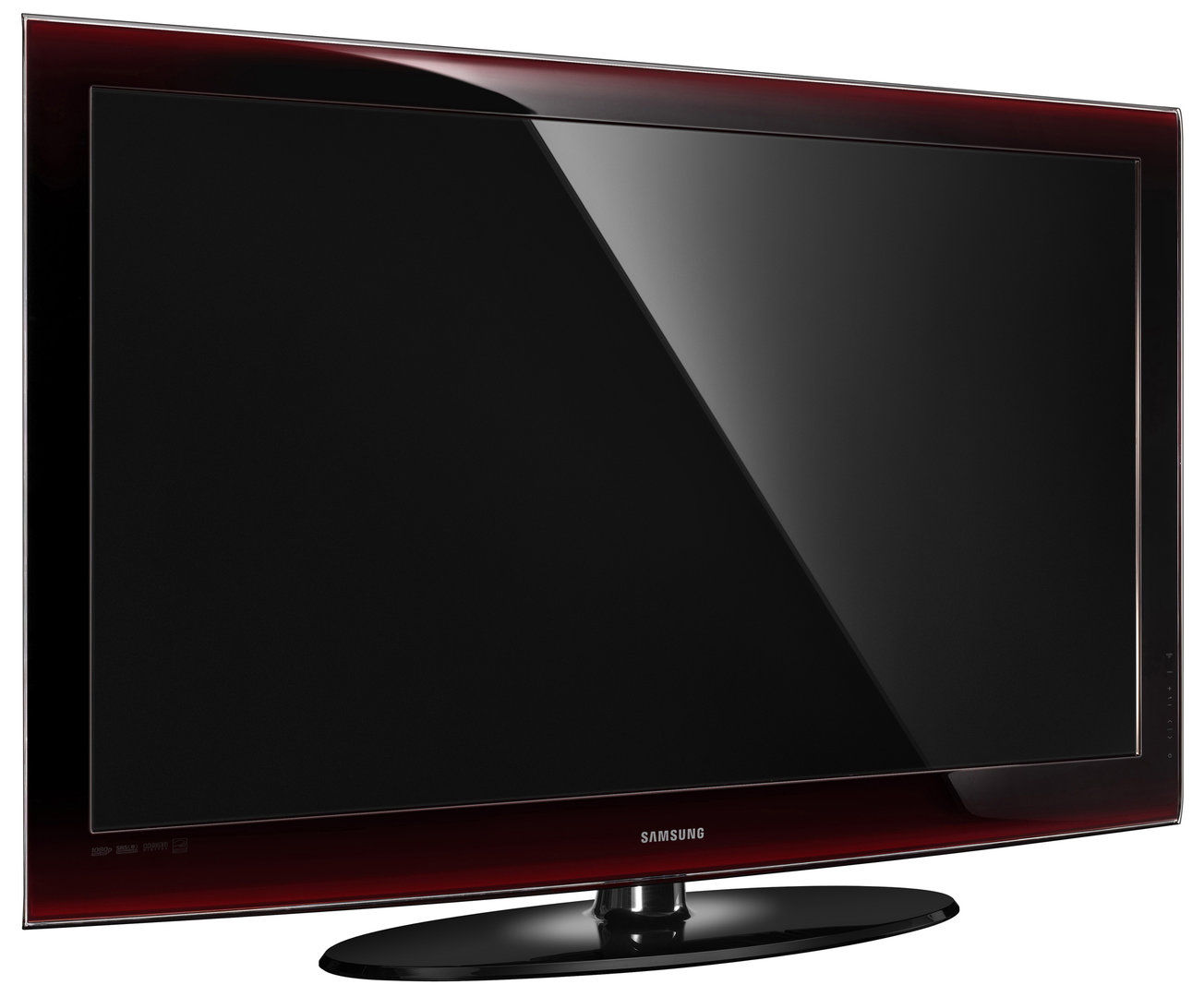 Samsung LCD-HDTV-Serie 6