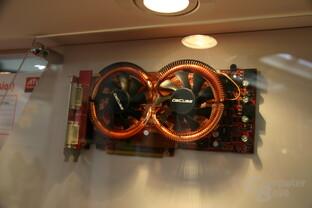 GeCube Radeon HD 3870 X2 X-Turbo Dual