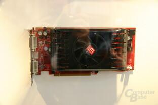 GeCube Radeon HD 3850