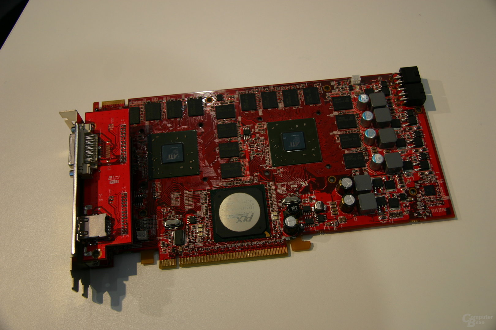PowerColor Radeon HD 3870 X2 GDDR4