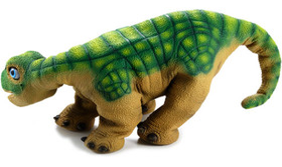 Roboter-Dinosaurier Pleo