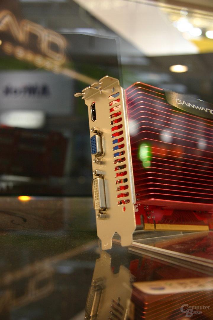 Gainward GeForce 8600 GT