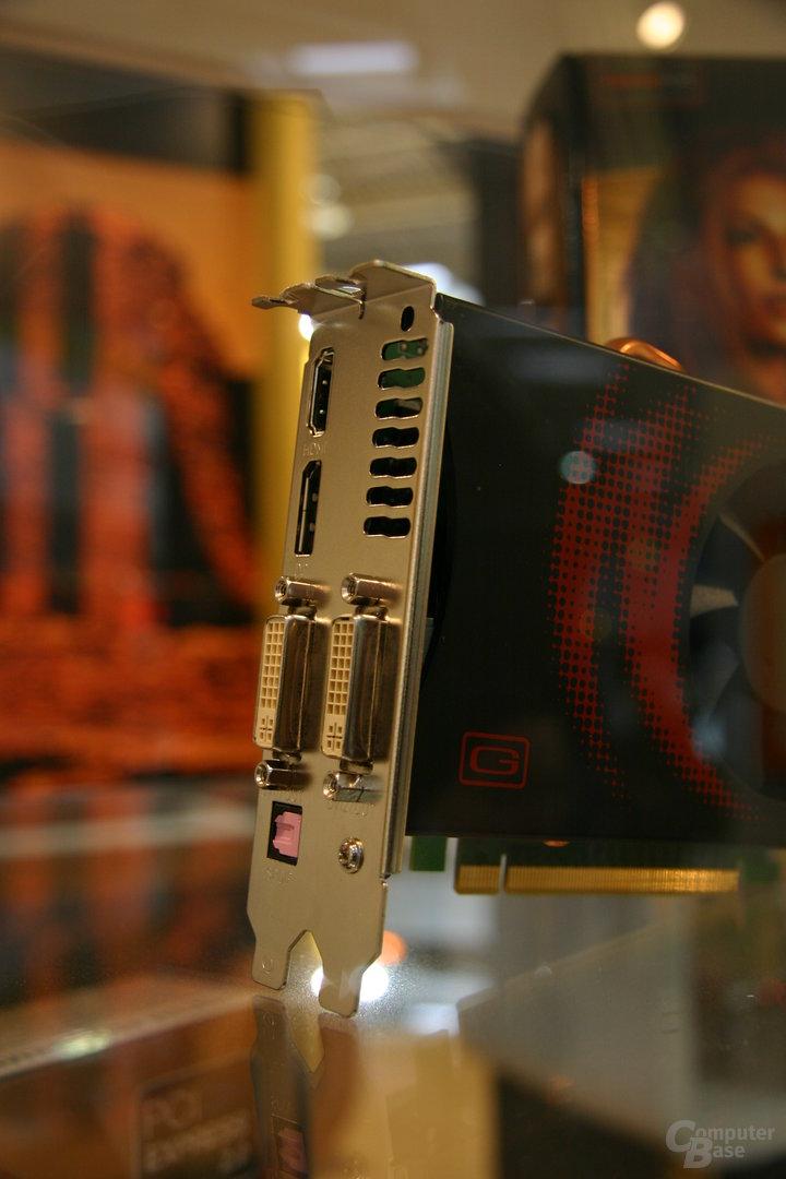 Gainward GeForce 9600 GT GS