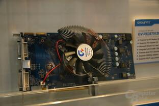 Gigabyte Radeon HD 3870
