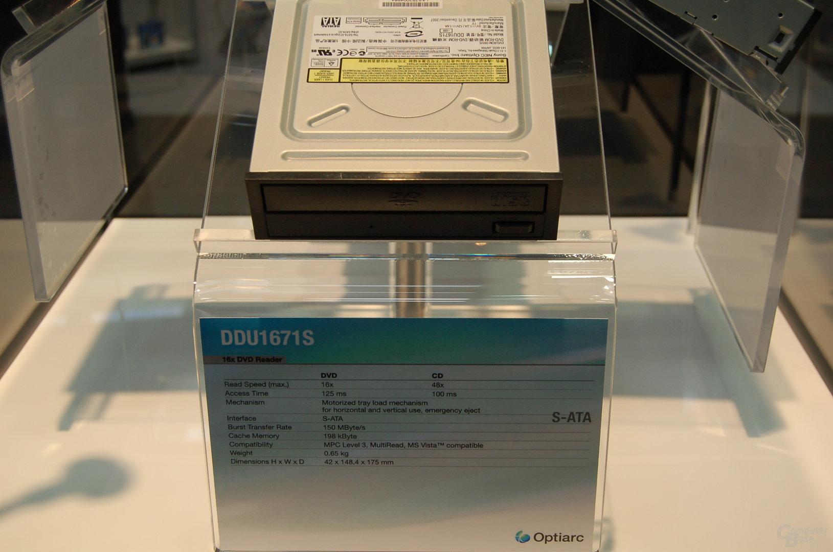 DDU1671S