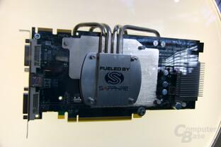 Sapphire Radeon HD 3870 passiv