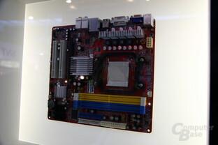 Sapphire 780-Mainboard