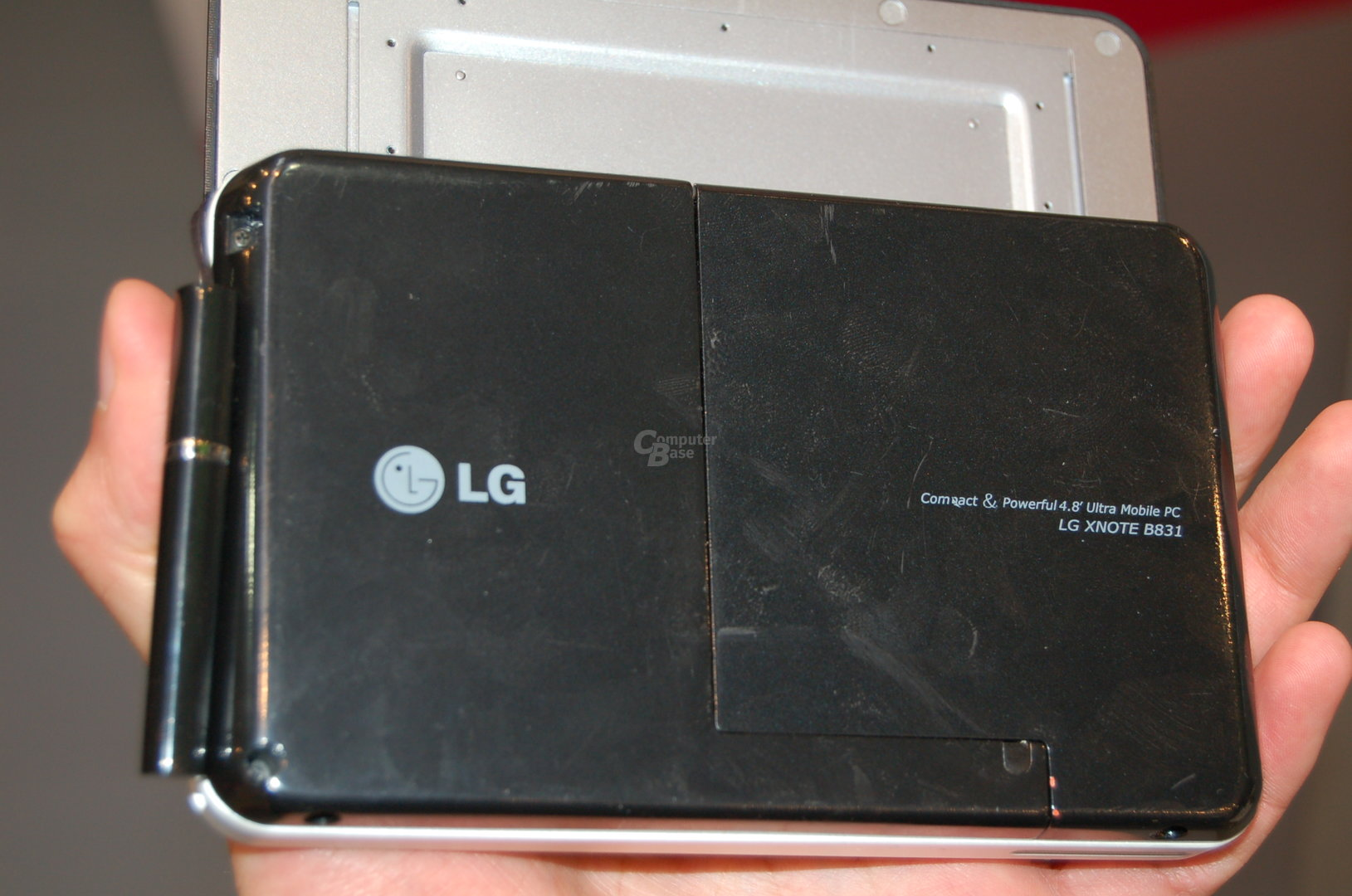 UMPC-Prototyp von LG