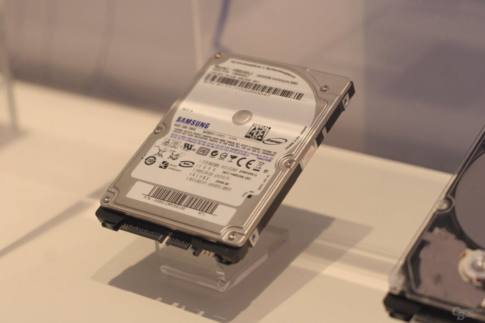 Samsung Spinpoint M6