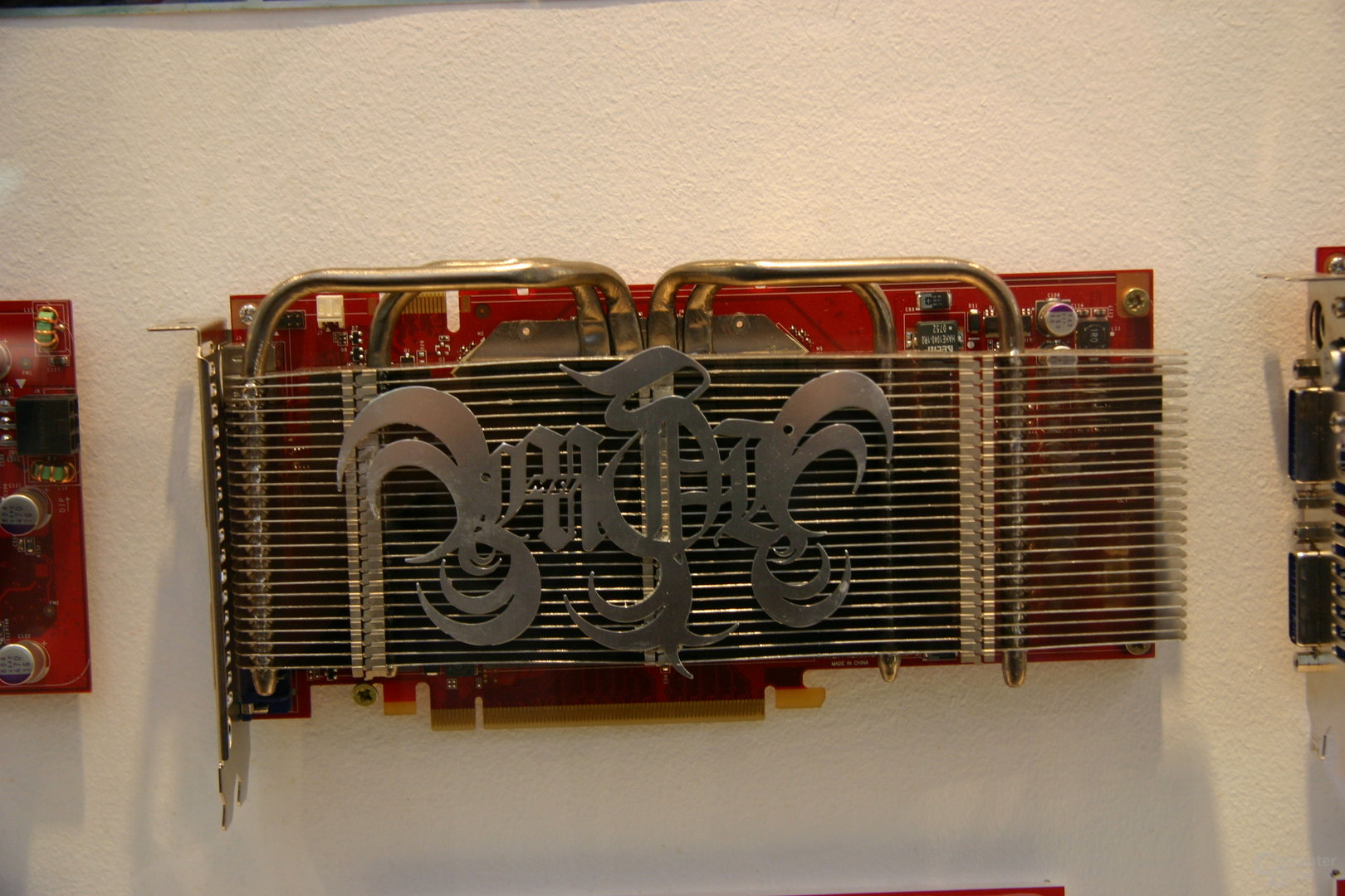 Nvidia GeForce 9600 GT
