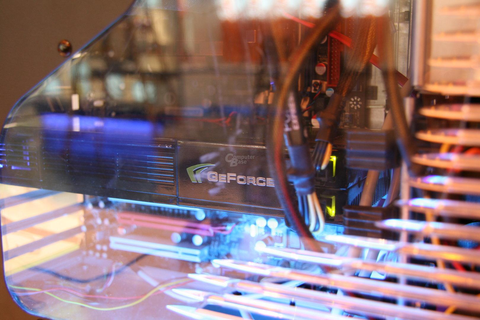 Foxconn GeForce 9800 GX2