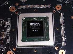 Nvidia GeForce 9800 GTX (GPU)