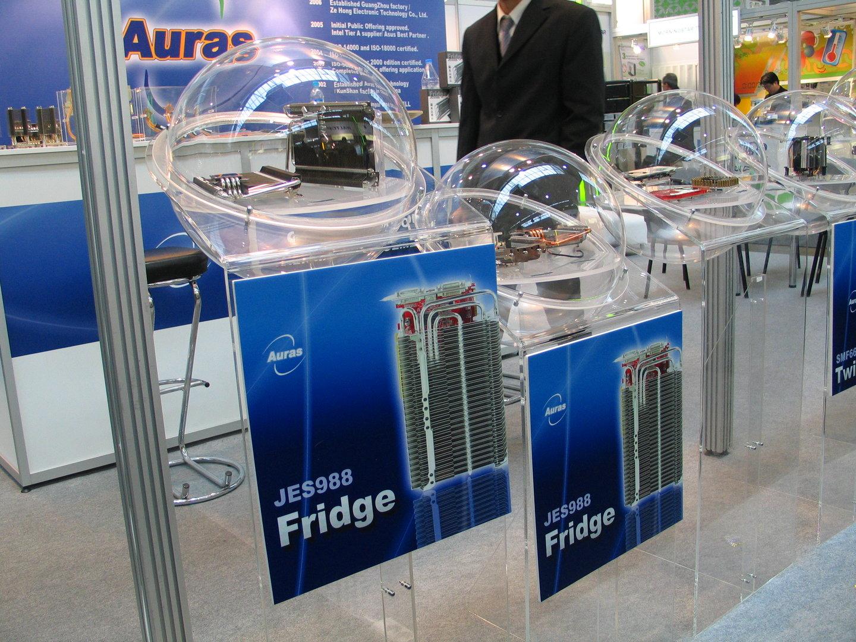Auras Fridge JES988