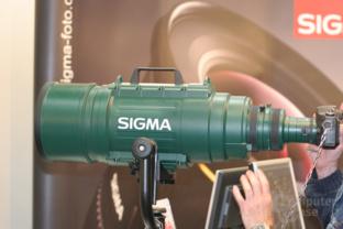 Sigma AF 200-500mm 2.8 DG Asp APO