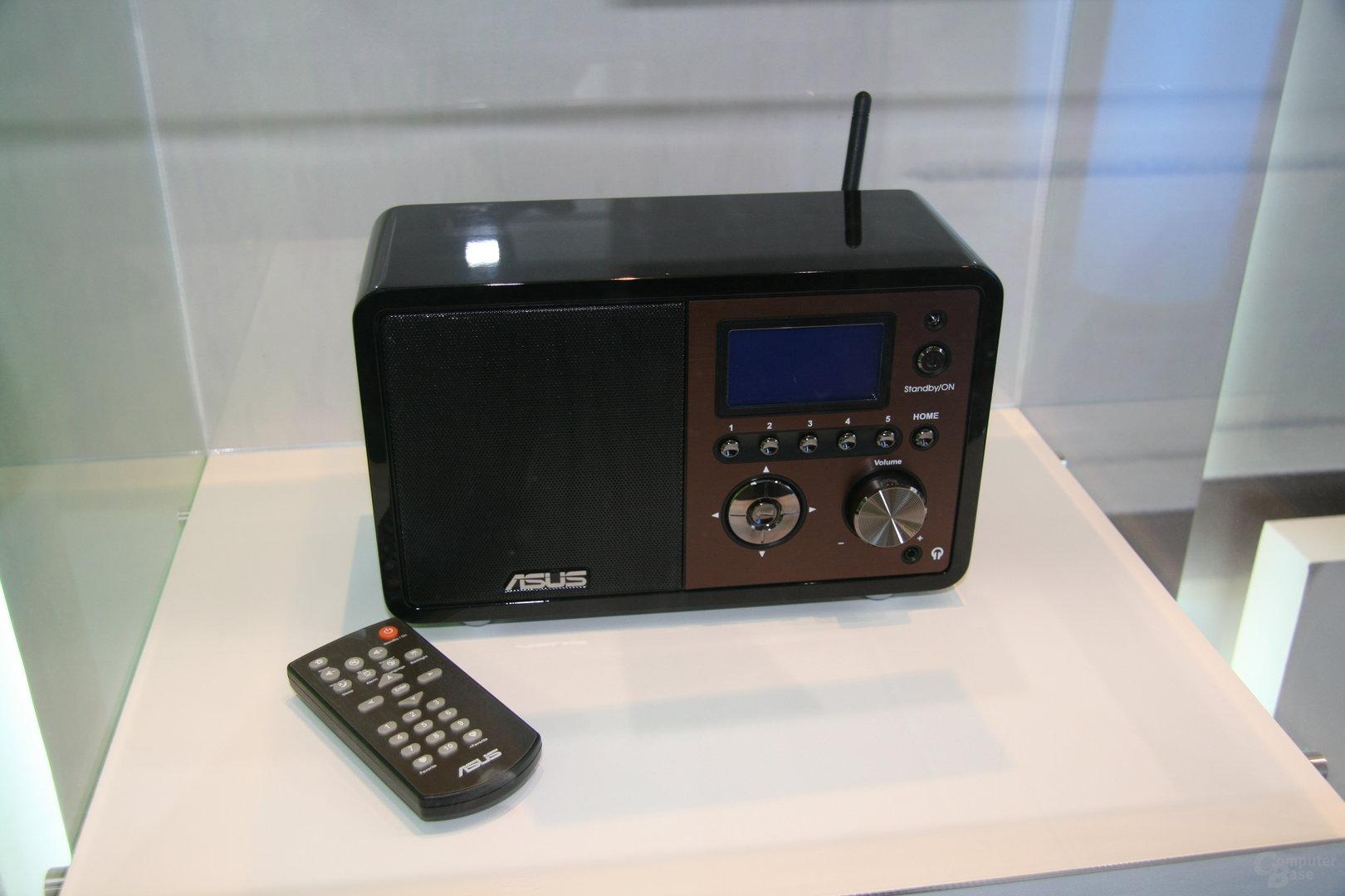 Asus Internet Radio AIR