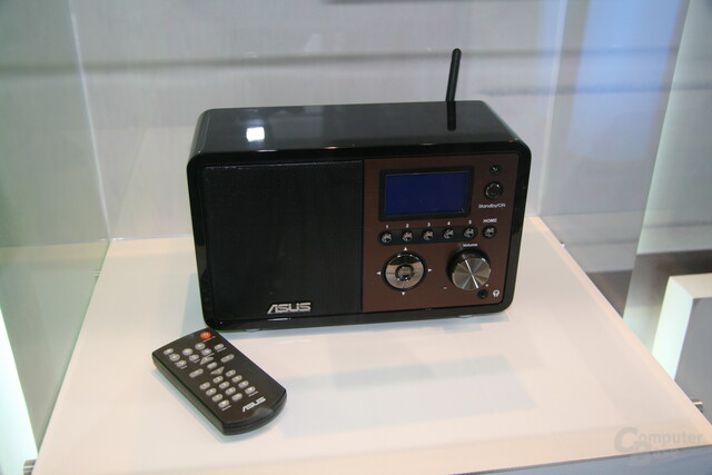 Asus Internet Radio AIR