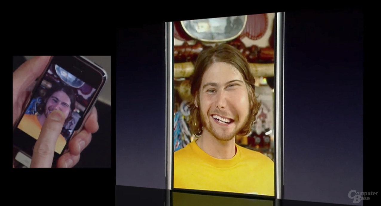 iPhone SDK - Beispiel-Programm