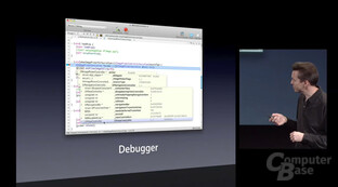 iPhone SDK - Debugger