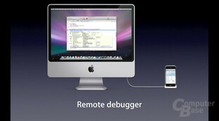 iPhone SDK - Remote Debugger