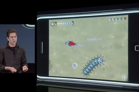 iPhone SDK - Spore von EA