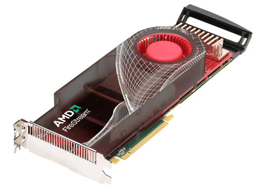 AMD FireStream 9170