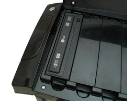 Guter SATA-Brenner: LG GSA-H30N