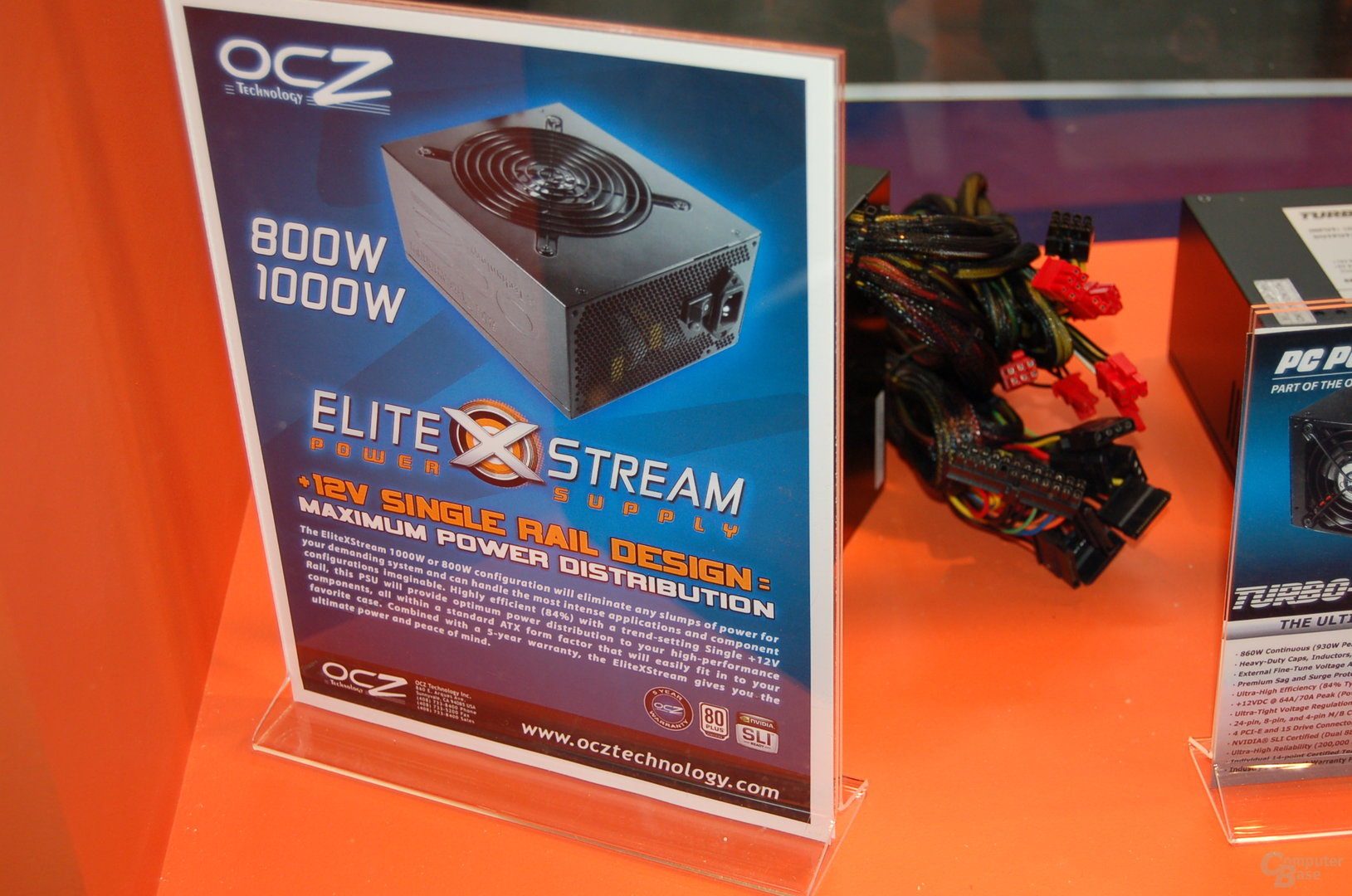 OCZ EliteXstream