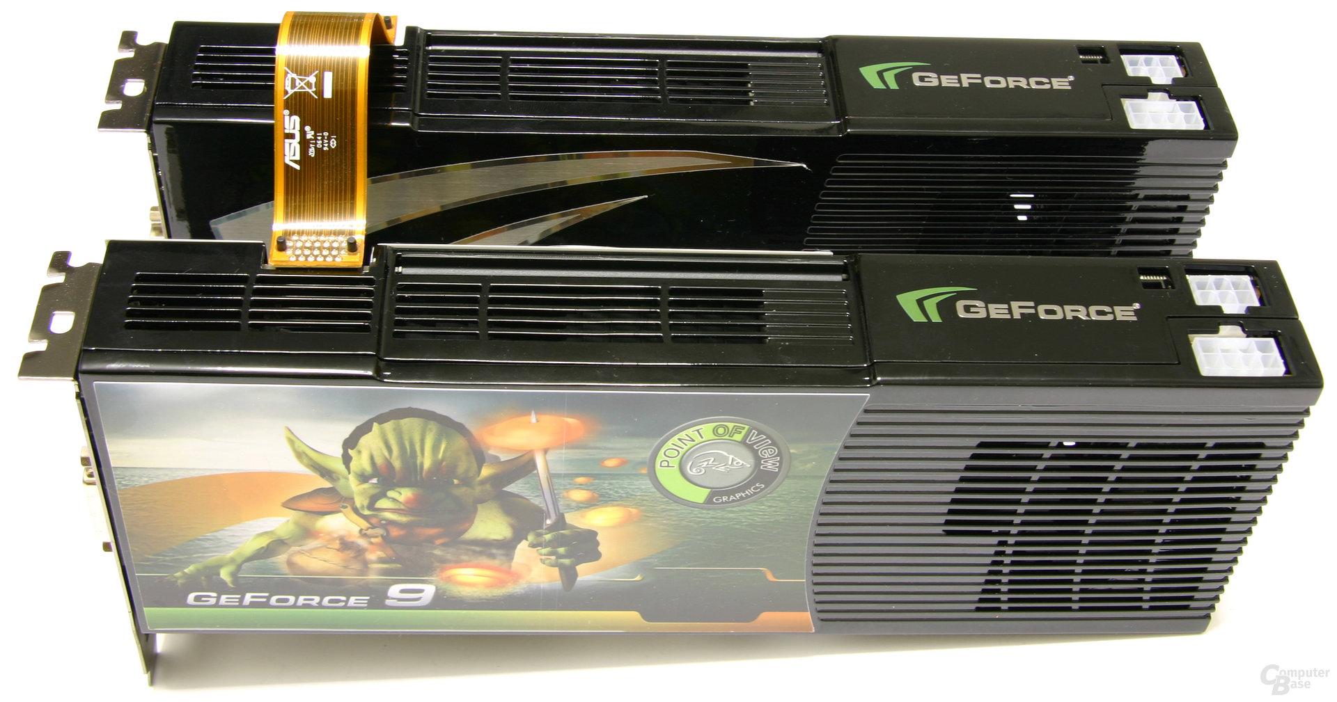 Nvidia Quad-SLI