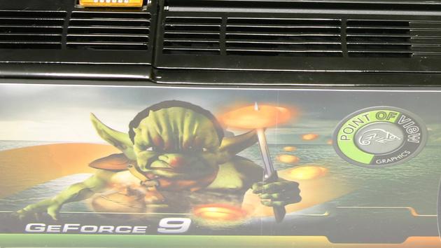 Nvidia GeForce 9800 GX2 im Test: Ein Drittel schneller als die Radeon HD 3870 X2