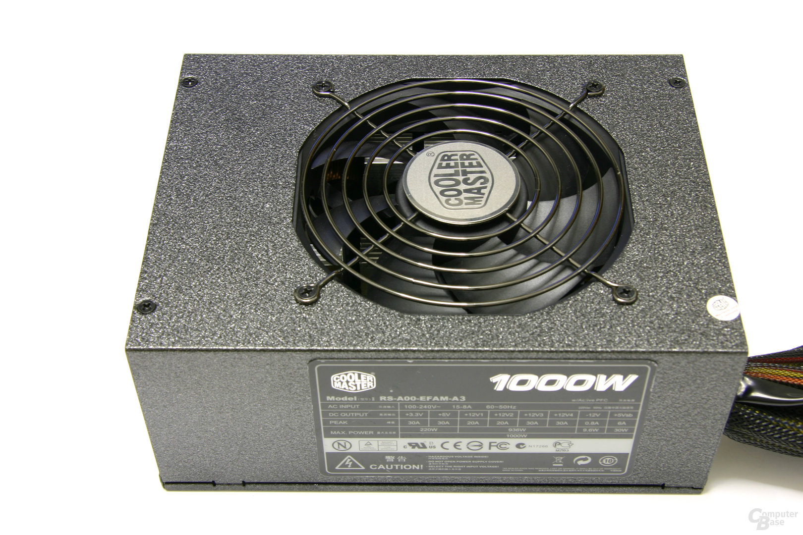 Coolermaster Real Power 1000W