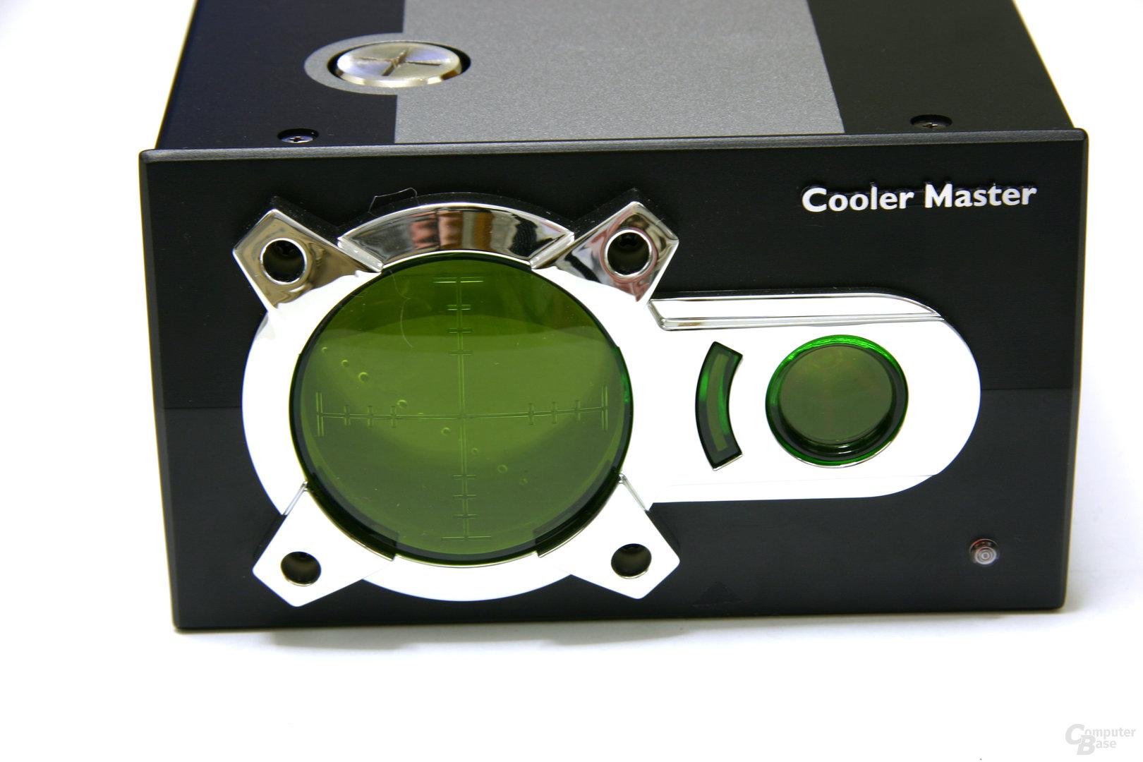 Coolermaster aquagate MAX
