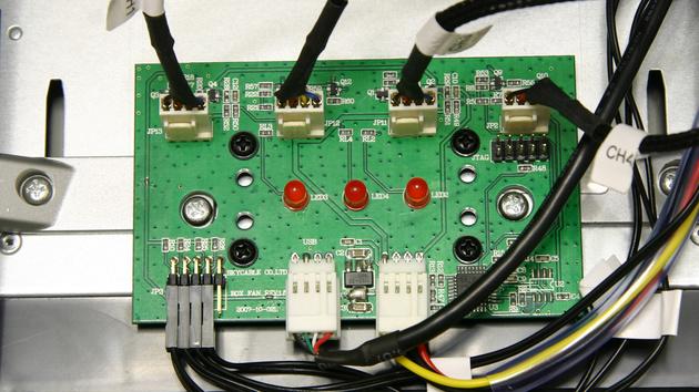 Enthusiast System Architecture im Test: Nvidias Überwachungsstandard