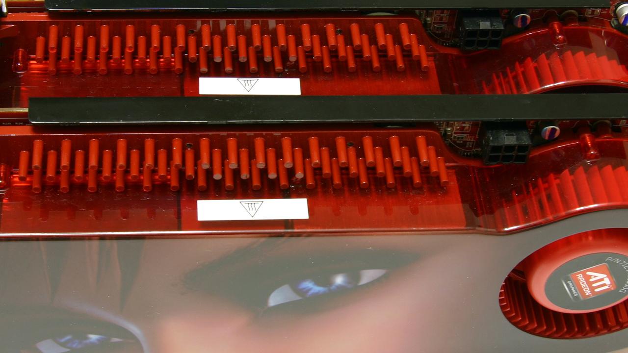ATi CrossFire X gegen Nvidia Quad-SLI im Test: Ultimativer Schlagabtausch der Multi-GPUs