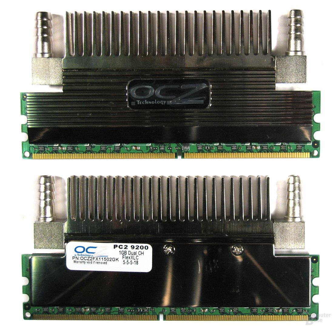 OCZ DDR2-1066