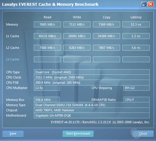 AMD Athlon X2 4850e