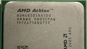 AMD Athlon X2 4850e im Test: Grün. Günstig. Gut.