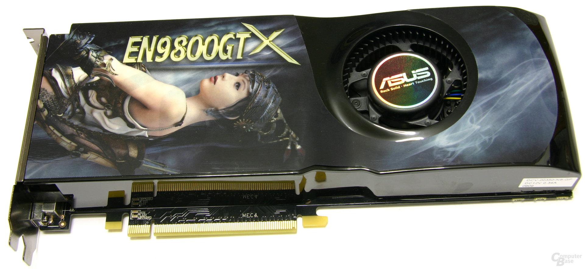 Asus EN9800GTX