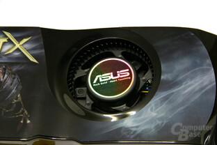 EN9800GTX Lüfter