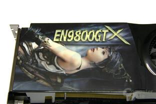 EN9800GTX Logo