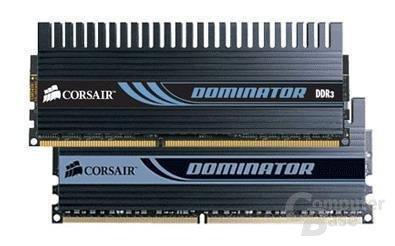 Corsair Dominator DDR3-2000