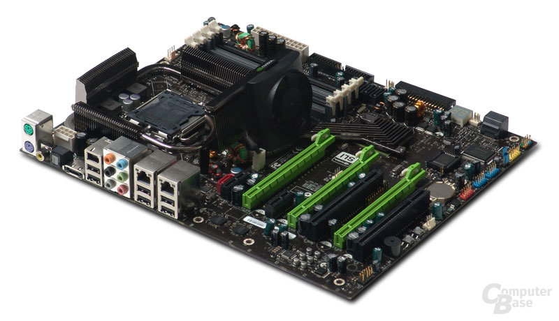 ZOTAC nForce 790i-Supreme